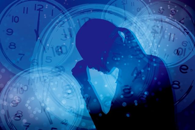 増えている不眠症・熟眠障害…「眠りが浅い」とは?