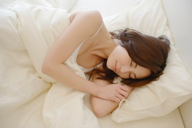 不眠症の改善を目指してできる事