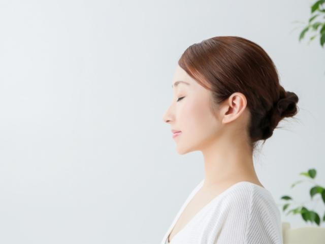 眠りに入りやすい状態を作る…「瞑想」で頭の中をクリアに